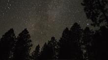 Dark Sky and The Christmas Star