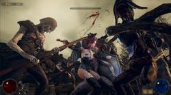 She Will Punish Them_Combat8_Steam