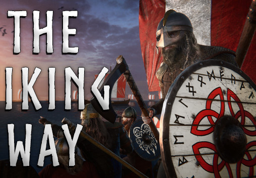 It's time to introduce to you the new upcoming game The Viking Way !