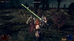 She Will Punish Them_Combat14_Steam