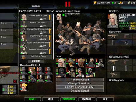 Freeman: Guerilla Warfare – Análise – Conheça o Mount&Blade dos tempos atuais
