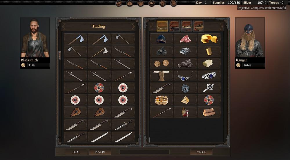 The Viking Way, Viking Way, Game About Viking, Viking Game, Viking Game 2020, Viking Games Steam, PC Viking Game, The Viking Way Trading, KK Softworks, Ice Lava Games