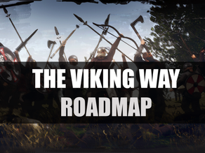 The Viking Way Roadmap
