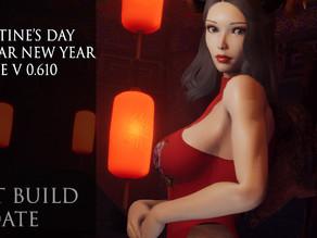 Valentine's Day & Lunar New Year Update V 0.610