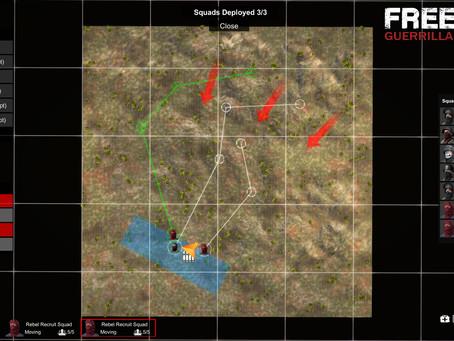 Mount & Blade meets Arma 3 in Upcoming Freeman: Guerrilla Warfare