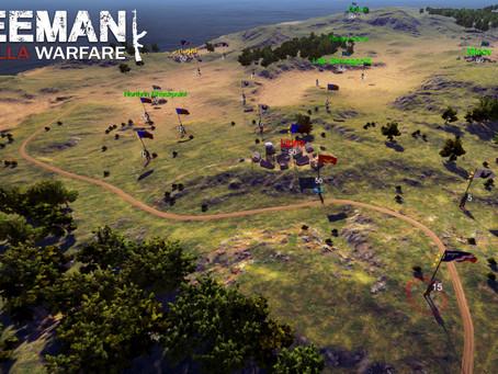 GameStar: Freeman: Guerrilla Warfare - Steam-Spiel mischt Operation Flashpoint mit Mount & Blade
