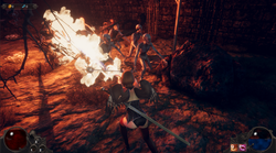 She Will Punish Them_FireMagic1_Steam