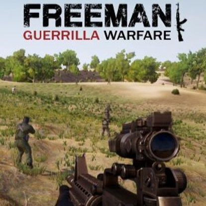 Freeman: Guerrilla Warfare Steam Key