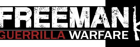 Narzędzia moderskie we Freeman: Guerilla Warfare