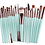 Thumbnail: FULL FACE MAKEUP BRUSH SET (22 pcs)