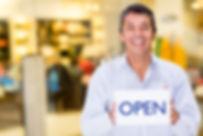 Merchant Services, Point of Sale, Business Lending