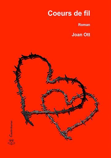 Cœurs de fil, Roman, Jean devra se construire en découvrant le passé de tortionnaire de son père