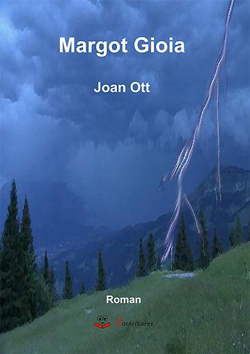 Margot Gioia, Roman, On naît, on meurt. Entre les deux, on vit. Une histoire simple et sensible comme il en est tant.