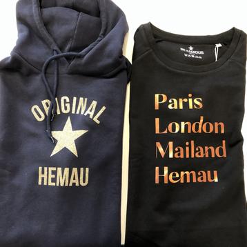 Sweat-Shirt Hemau