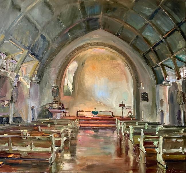 Maranathakerk, Den Haag