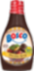 Bosco Sugar Free Chocolate Sryup