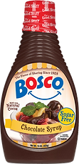 Bosco Sugar Free Chocolate Sryup