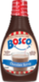 Bosco Chocolate Syrup