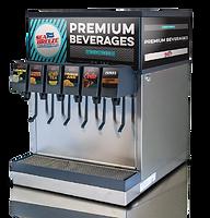 Seabreeze Premium Beverages