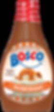 Bosco Sea Salt Caramel Syrup