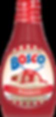 Bosco Strawberry Syrup