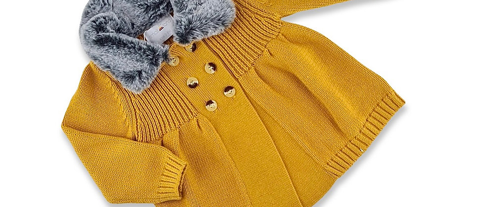 LAYLA KNIT - GINGER