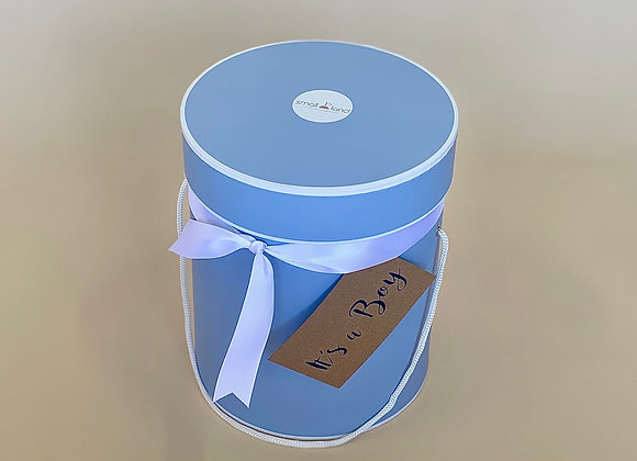 CYLINDER GIFT BOX