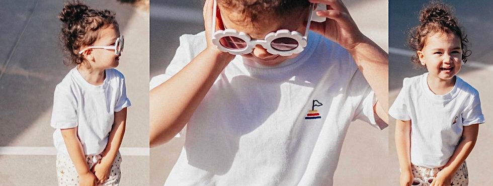 childrens fashion, kidswear, girls fashion top. kids brand, kids t-shirt