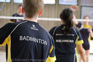 Hull University Badminton Club