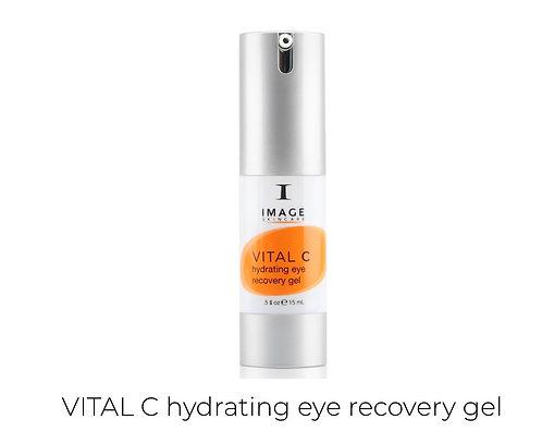 Vital C Hydrating Eye Gel
