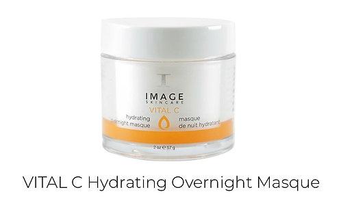Vital C Overnight Hydrating Mask