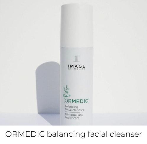 Ormedic Gel Facial Cleanser