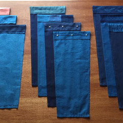 本藍 10type