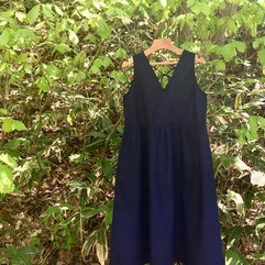 Gedoku Dress (plain)