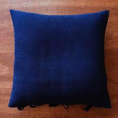 本藍  Indian Khadi cotton 100%