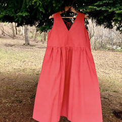 Jouketu Dress