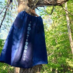 森のスカート