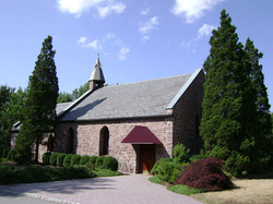 Our Lady of the Magnificat Chapel