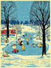 Happy Holidays! From all of us at Kinnelon Heritage Conservation Society Inc.