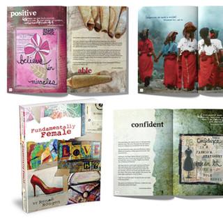 Cover Design & Interior Book Design