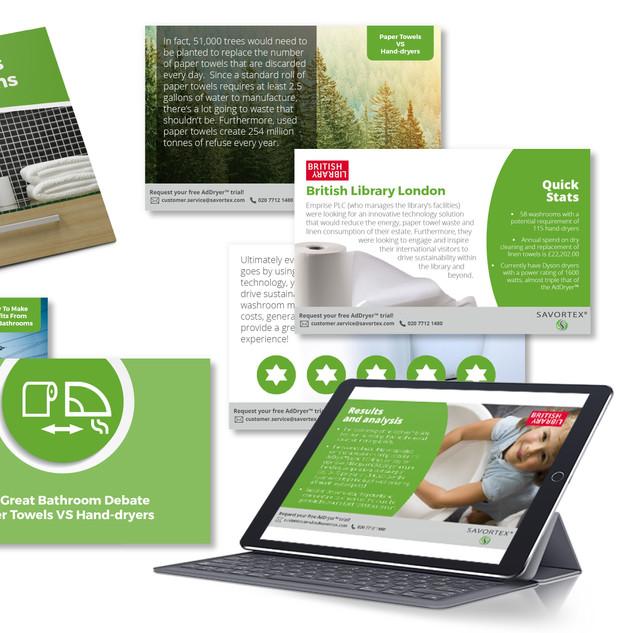 Cover Design & Interior Book Design, eBook