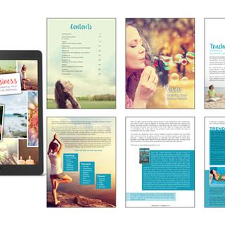 Book Desgn, Print & eBook