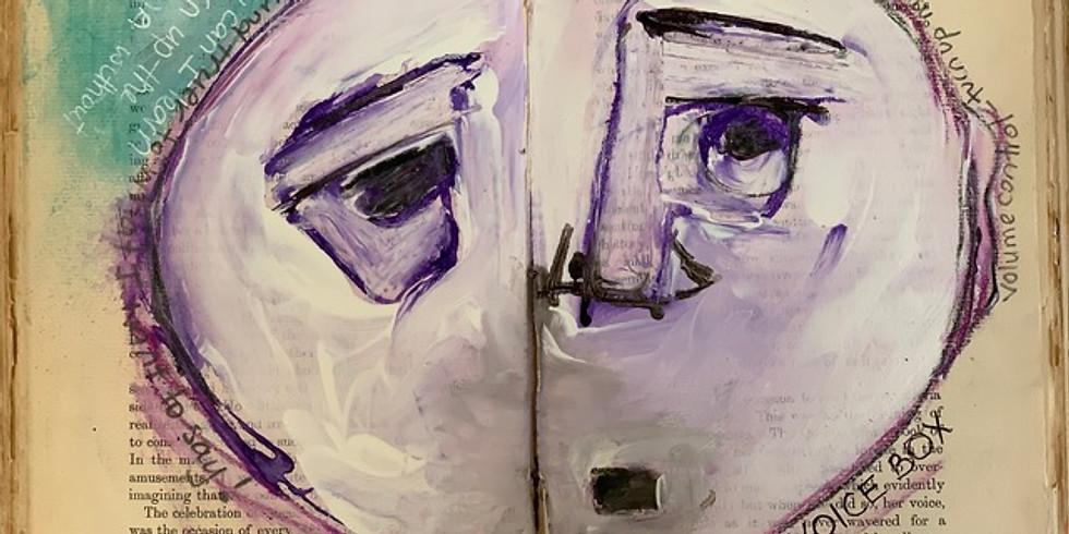 Artfullness - IN PERSON - Starting June 7th