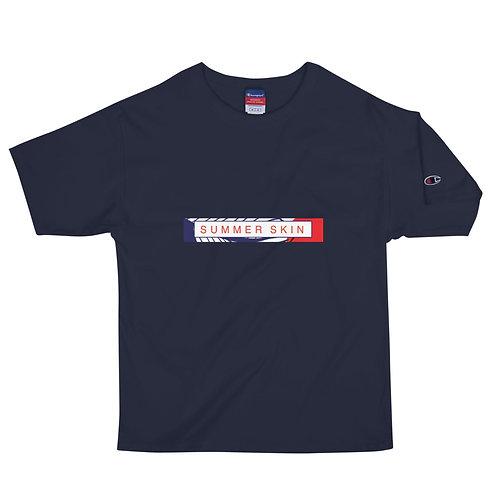 Champion SS T-Shirt