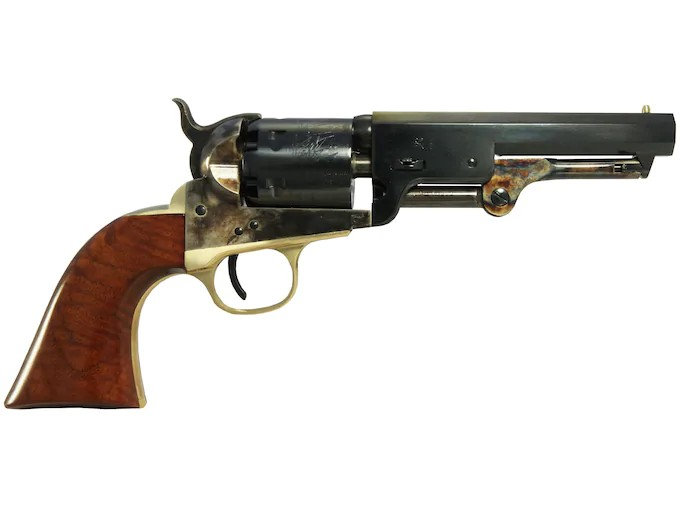 "1851 NAVY-OVAL ""SHERIFF"" TG 5"" .36"