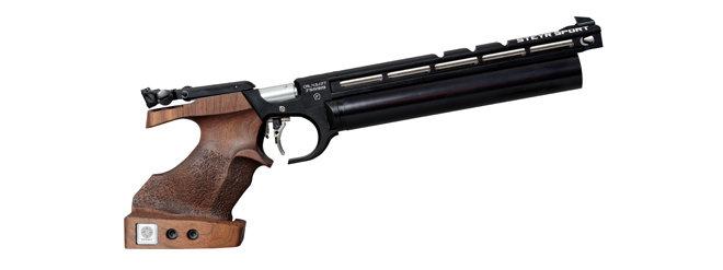 STEYR air pistol EVO 10
