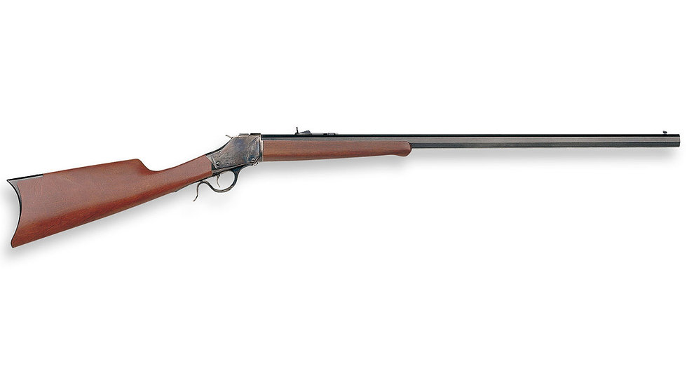 """8000 UBERTI 1885 HIGH-WALL SPECIAL SPORT. RIFLE CHECK. P.G. 30"""" 45-70"""