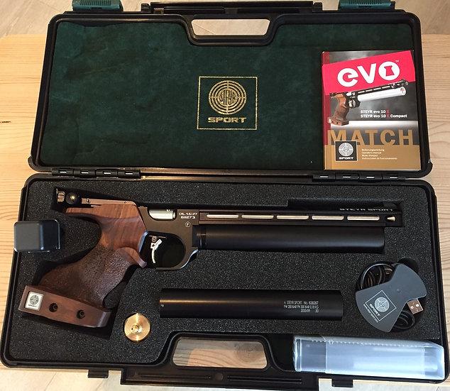 STEYR air pistol EVO 10 E