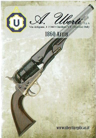 1860 ARMY
