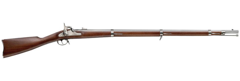 PEDERSOLI S.243 SPRINGFIELD MOD. 1861 US RIFLE .58